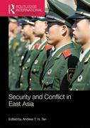 Security and Conflict in East Asia