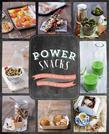 Power Snacks: 50 Super Healthy Snacks