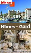 Nîmes - Gard 2015 (avec cartes, photos + avis des lecteurs)