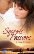 Lynne Graham - Secrets et Passions (Harlequin)