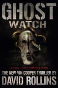 Ghost Watch: A Vin Cooper Novel 4