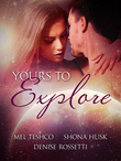 Yours to Explore: Bundled Edition (ES Siren 1-3)