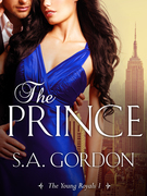 The Prince: The Young Royals 1