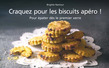 Craquez pour les biscuits apros !