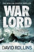 War Lord: A Vin Cooper Novel 5