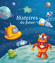 8 histoires du futur