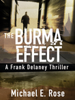 The Burma Effect: A Frank Delaney Thriller 2