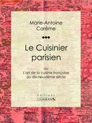 Le Cuisinier parisien