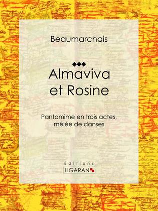 Almaviva et Rosine