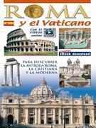 Roma Guìa de la ciudad dividida en 11 zonas breves notas históricas