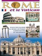Rome Guide de la ville répartie en 11 secteur aperçu historique