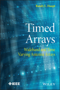 Timed Arrays: Wideband and Time Varying Antenna Arrays