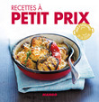 Recettes  petit prix