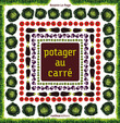 Potager au carr