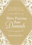More Precious Than Diamonds