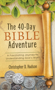 The 40-Day Bible Adventure