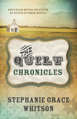 The Quilt Chronicles Boxed Set