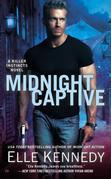 Elle Kennedy - Midnight Captive: A Killer Instincts Novel