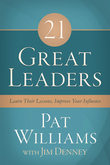 21 Great Leaders