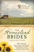 The Homestead Brides Collection