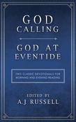 God Calling/God at Eventide