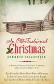 An Old-Fashioned Christmas Romance Collection