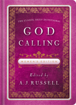 God Calling: Women's Edition