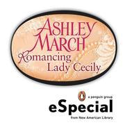 Ashley March - Romancing Lady Cecily