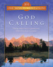 365 One-Minute Meditations from God Calling