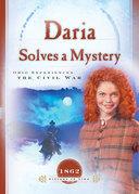 Daria Solves a Mystery