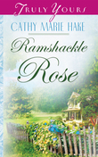 Ramshackle Rose