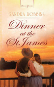 Dinner at the St. James