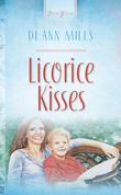 Licorice Kisses