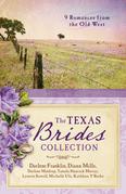 The Texas Brides Collection