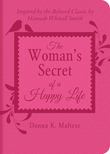 The Woman's Secret of a Happy Life