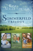 The Sommerfeld Trilogy