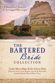 The Bartered Bride Romance Collection