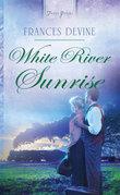 White River Sunrise