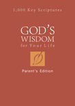 God's Wisdom for Your Life: Parents' Edition