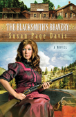 Susan Page Davis - The Blacksmith's Bravery