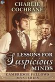 Lessons for Suspicious Minds
