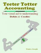 Teeter Totter Accounting: Your Visual Guide to Understanding Debits and Credits!