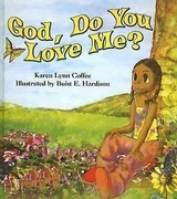 God, Do You Love Me?