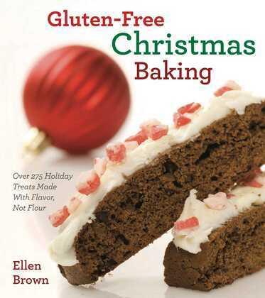 Gluten-Free Christmas Baking