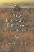New Testament Theology: An Introduction