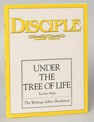 Disciple IV - Teacher Helps: Disciple: Under the Tree of Life