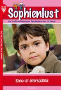 Sophienlust 38 - Familienroman