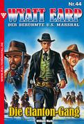 Wyatt Earp 44 - Western
