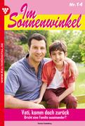 Im Sonnenwinkel 14 - Familienroman