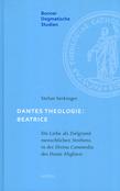 Dantes Theologie: Beatrice